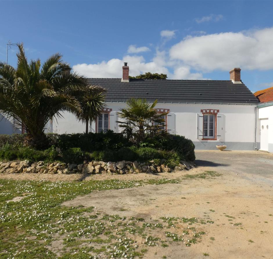 seaside accomodation- st jean de monts- vende - Camping pomme de pin